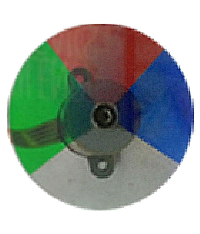 Color wheel online - Dell Projector Color Wheel