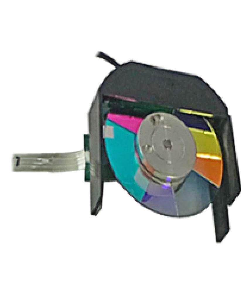 Color wheel online - Benq Projector Color Wheel