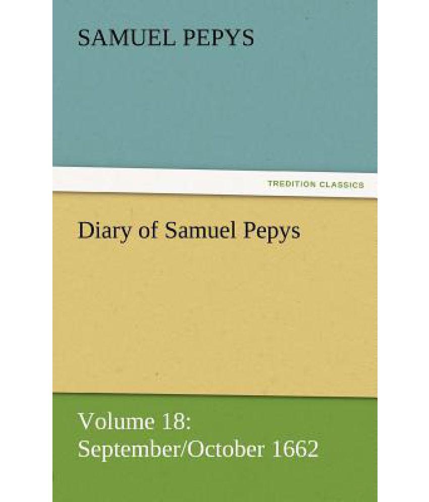 the diary of francis seyton essay