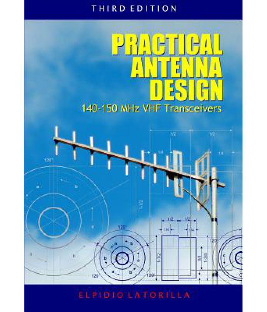 Practical Antenna Design 140-150 MHz VHF Transceivers Third
