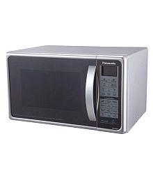 Panasonic 20 Litres LTR Panasonic NN-CT265MFDG 20-Litre Microwave Oven Convection Microwave