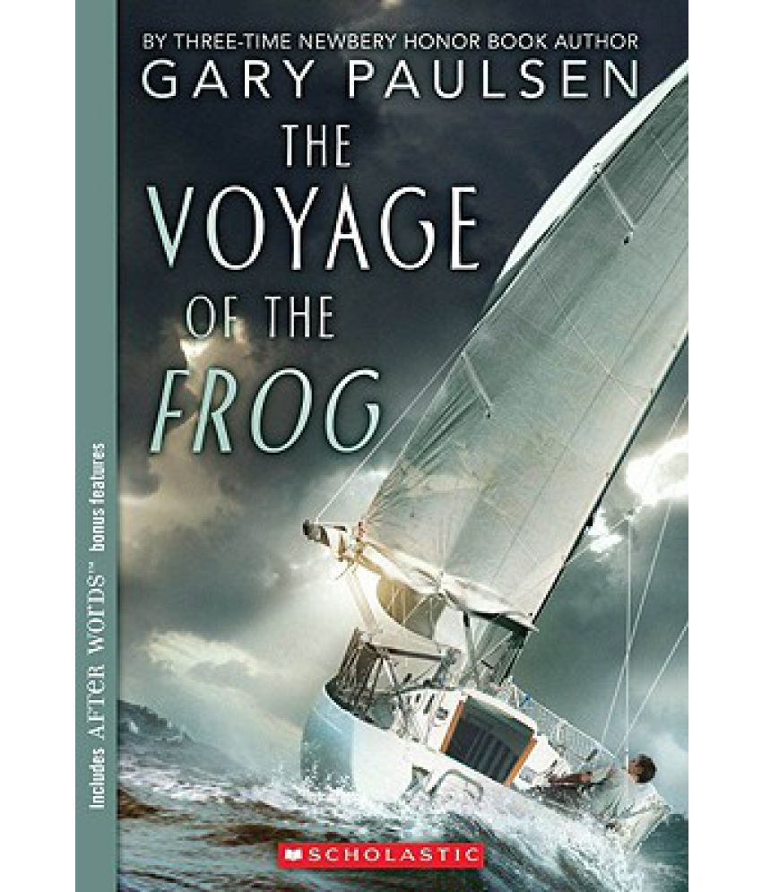 c6b88eef32 The Voyage of the Frog: Buy The Voyage of the Frog Online at Low Price in  India on Snapdeal