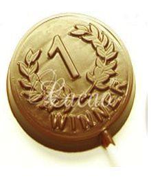 Ghasitaram Gifts Set Of 4 Sugarfree Chocolate Medal Lollies