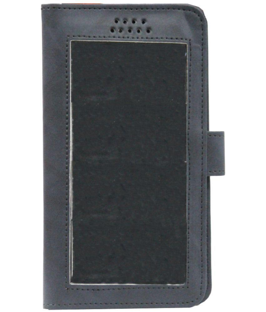 Yota Phone 2 Holster Cover by Jojo - Blue