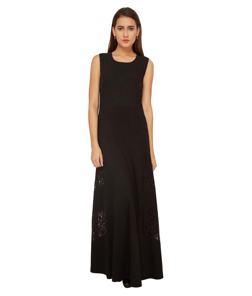 SOIE Polyester Dresses