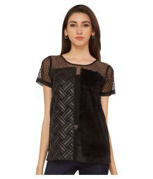 Soie Lace Regular Tops