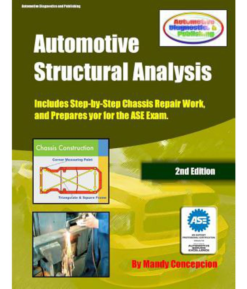Automotive Structural Analysis Covers Chassis Repairs And
