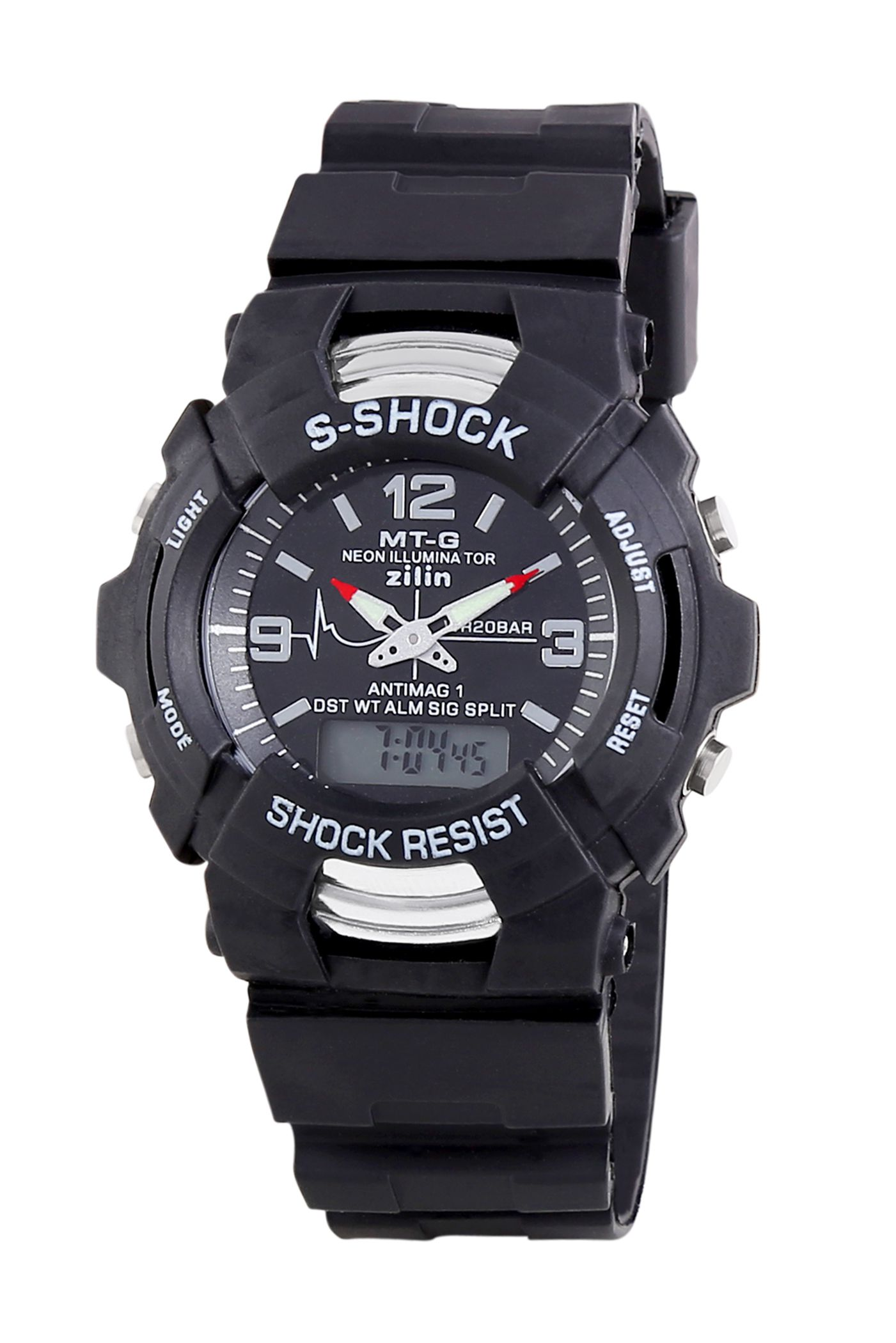 shipping watches digital sports outdoor spovan free watch pp
