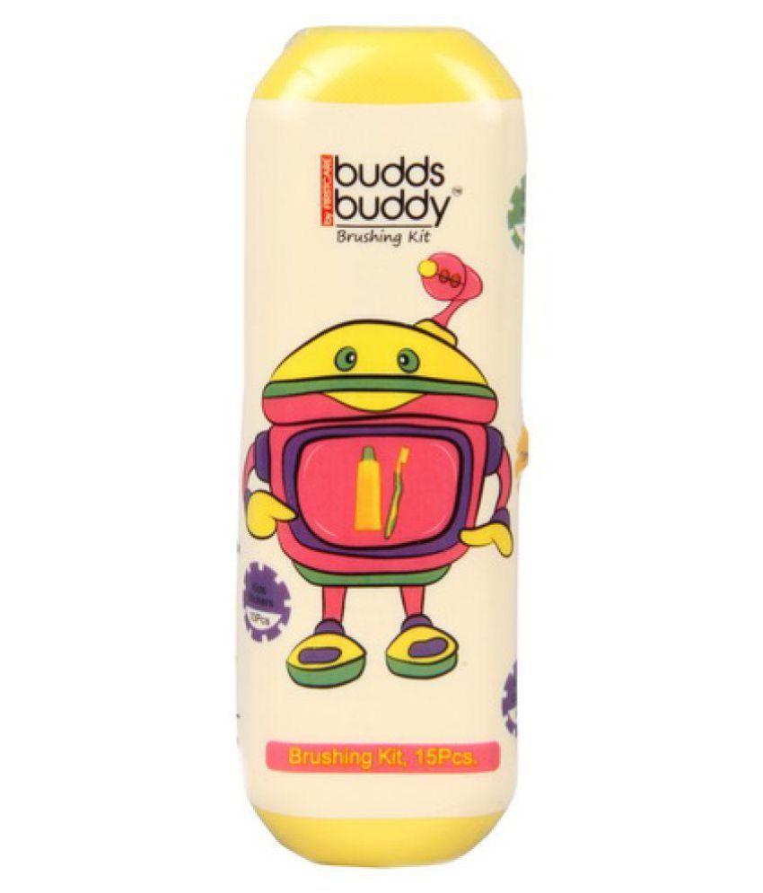 Buddsbuddy Standard Oral Kit