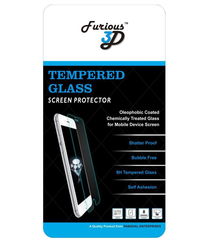 Xiaomi Redmi Note 3 Tempered Glass Screen Guard By Furious3D