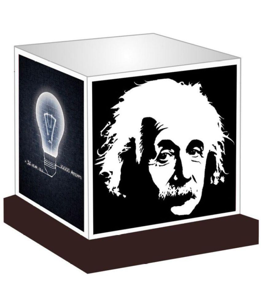 Advance Hotline  Great Scientists Night Lamp Multi