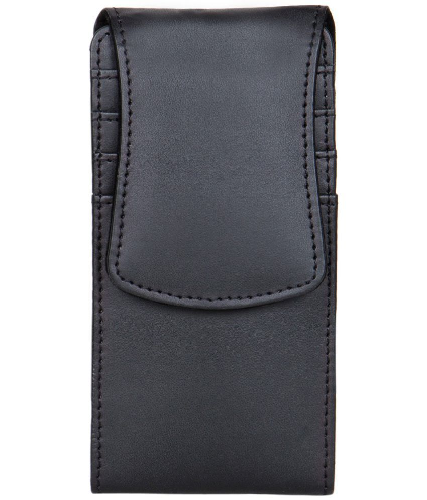 Zen P36 Holster Cover by Senzoni - Black