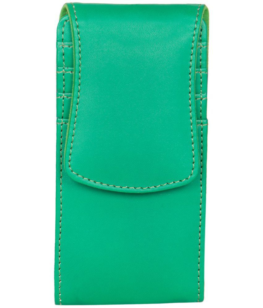 Huawei Y3 2 Holster Cover by Senzoni - Green