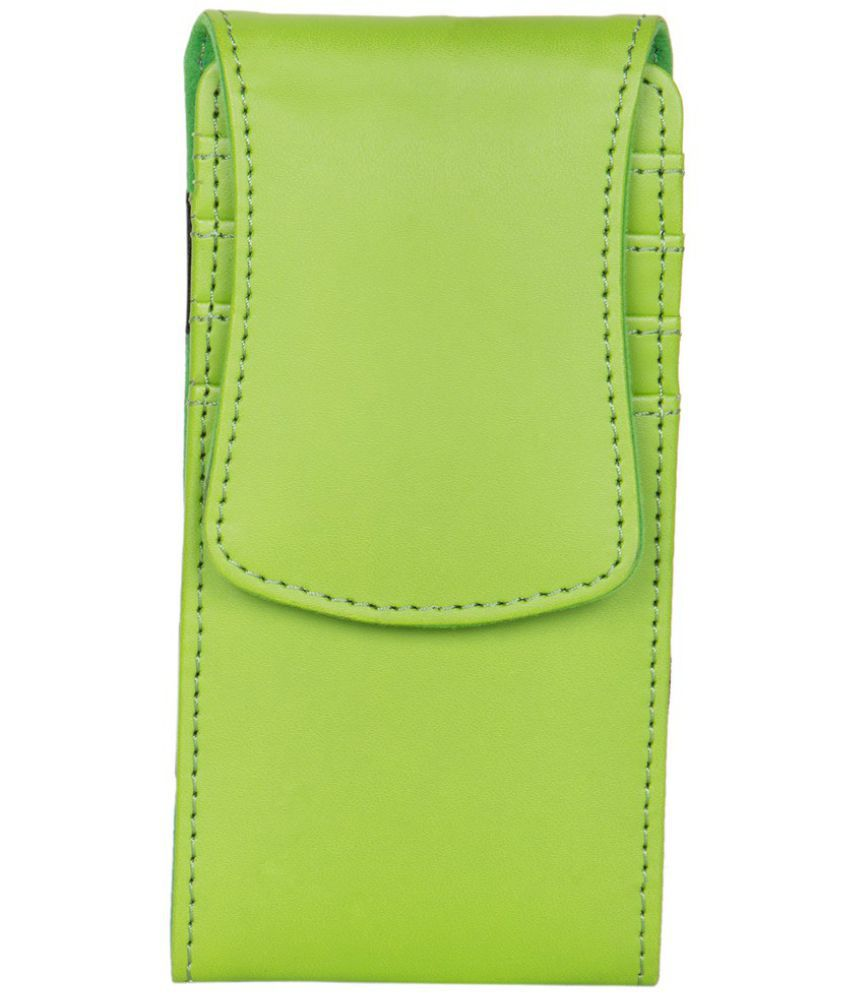 HTC One E9s Holster Cover by Senzoni - Green