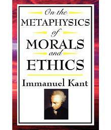 the idea metaphysics in emanuel kants work on metaphysics Cambridge core - eighteenth-century philosophy - immanuel kant: groundwork of the metaphysics of morals.