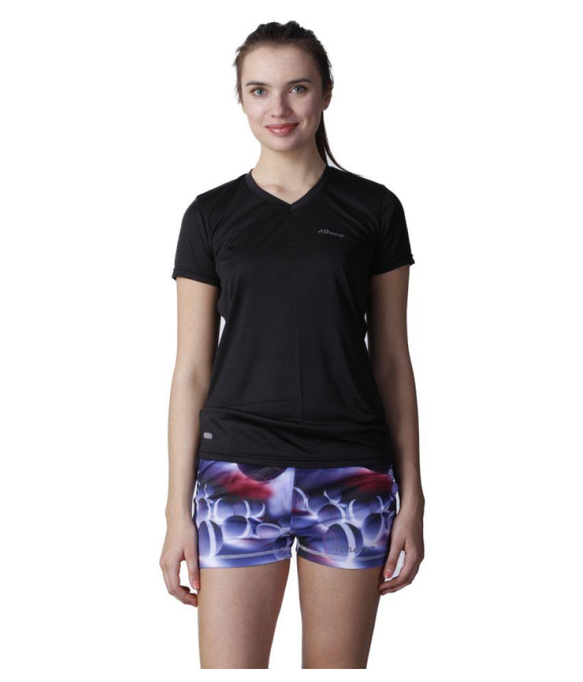 Atheno Shorts