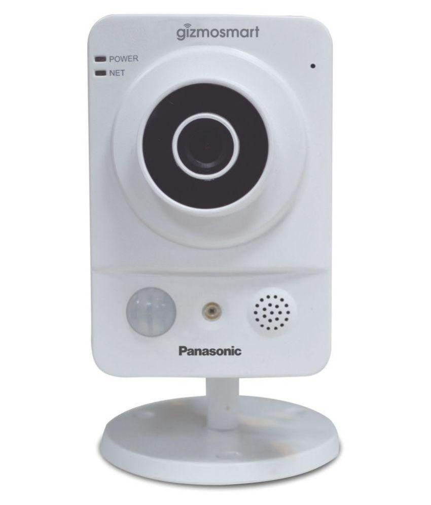 Gizmosmart K-EP104LWE IP Shelf 1280x720 Camera Price in