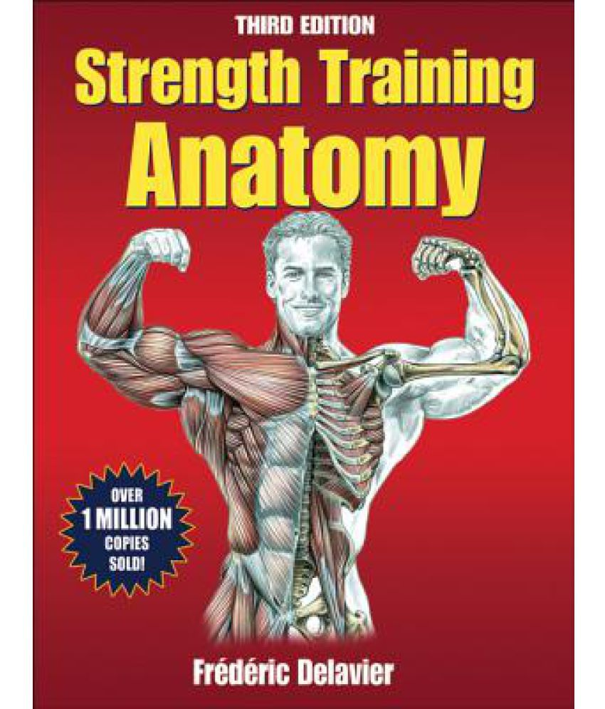 Strength Training Anatomy: Buy Strength Training Anatomy Online at ...