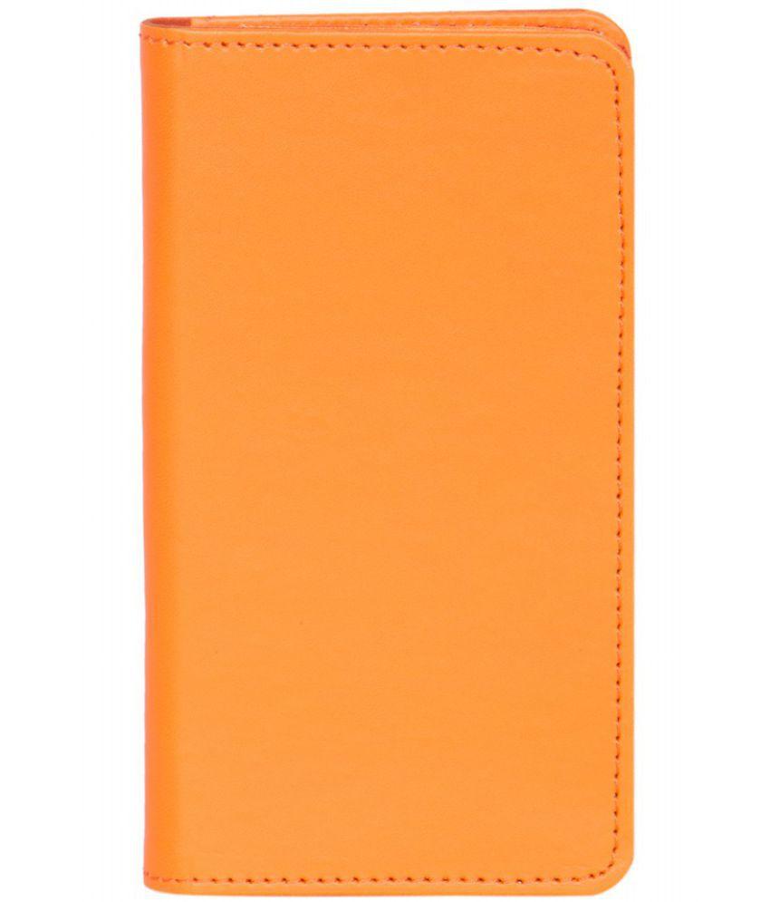 Hitech G3i Holster Cover by Senzoni - Orange