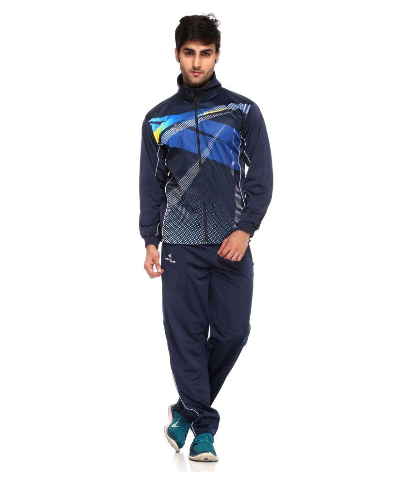 Sport Sun Track Suits