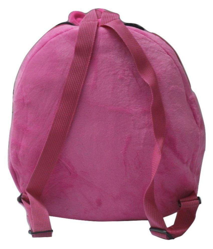 ... Siltason Shakti Exclusive 3d Embossed Hello Kitty School Bag For Kids 635eff22c47b8