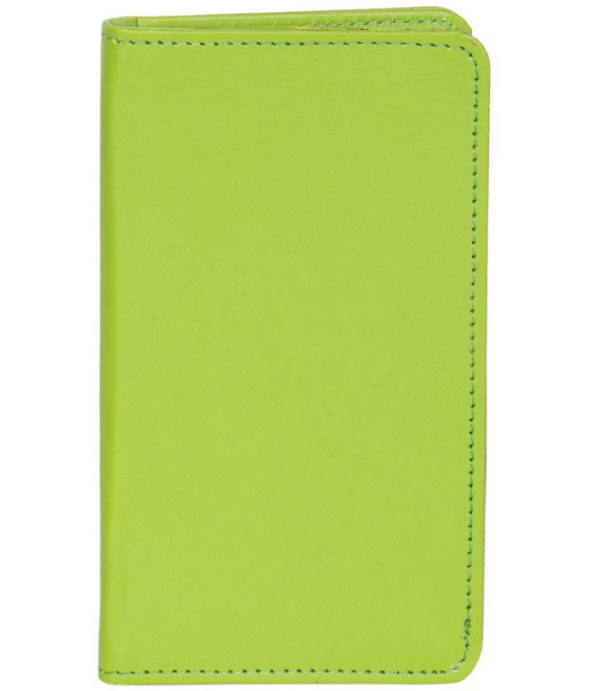 Vivo Y31 Holster Cover by Senzoni - Green