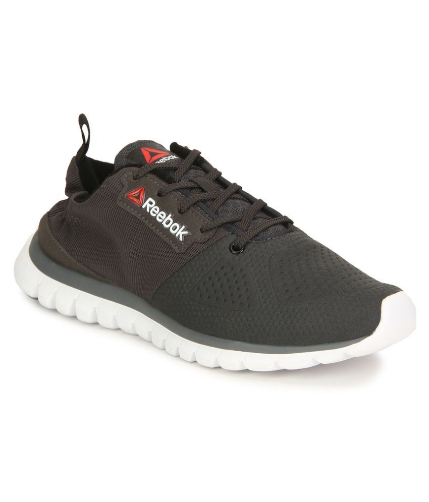 Reebok Sublite Aim 2.0 Black Running Shoes - Buy Reebok Sublite Aim 2.0  Black Running Shoes Online at Best Prices in India on Snapdeal 090a09218