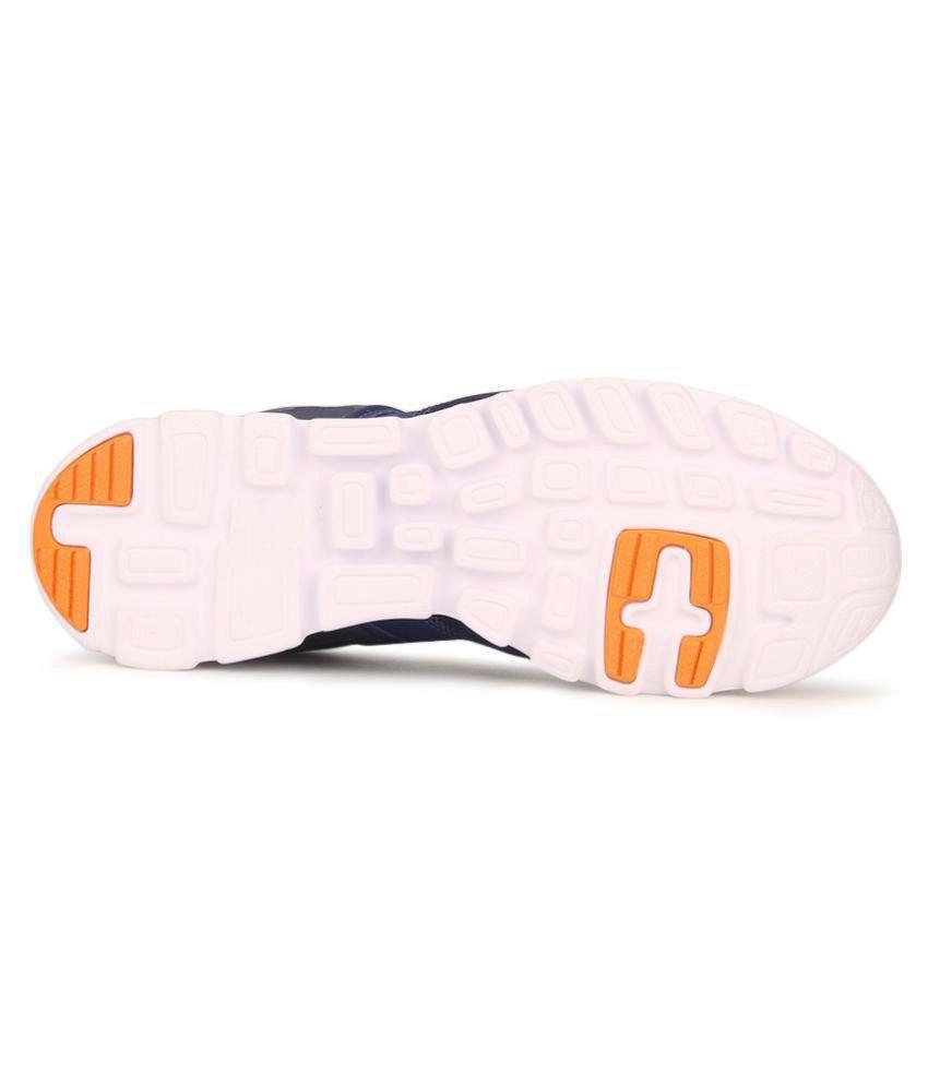 702912bcf0558f Reebok AMAZE RUN Blue Running Shoes - Buy Reebok AMAZE RUN Blue ...