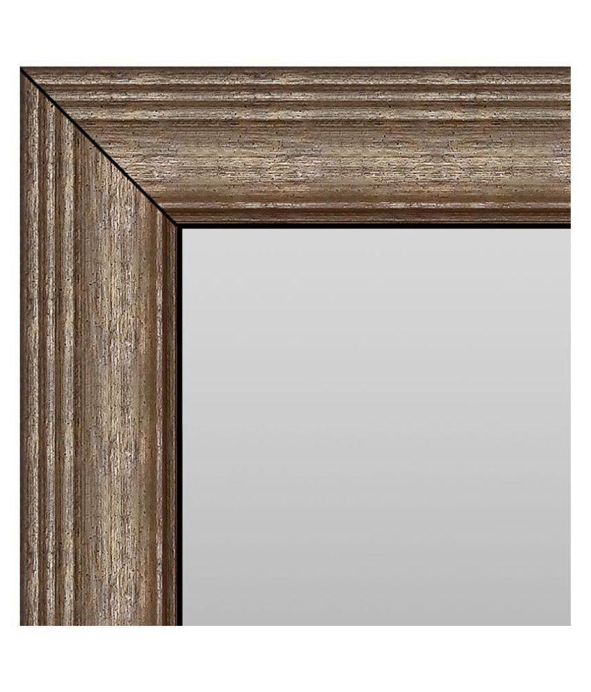 Buy Elegant Arts & Frames Bathroom Mirror Online at Low Price in ...