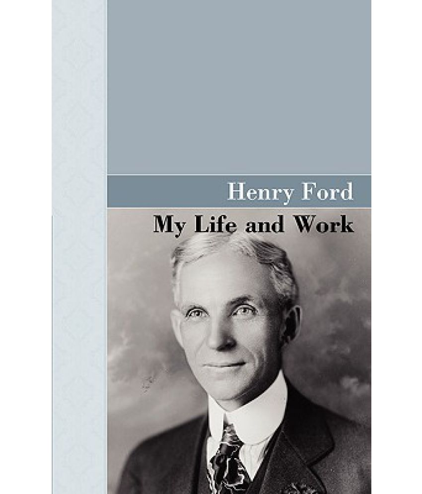 compare henry ford and join d