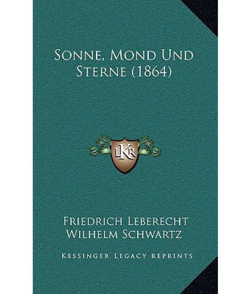 sonne mond und sterne 1864 buy sonne mond und sterne