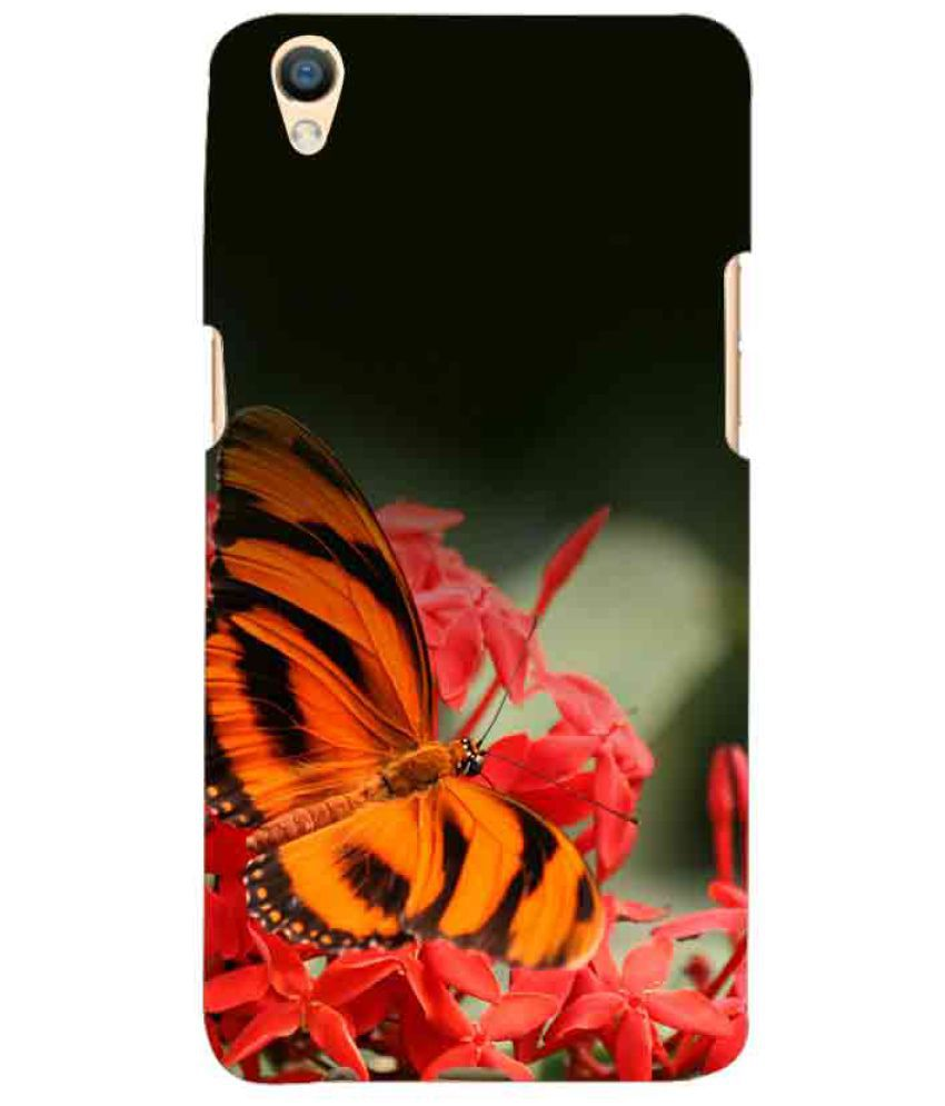 finest selection 5eb8f 830c3 Oppo F1 Plus Printed Cover By Unique Print - Printed Back Covers ...