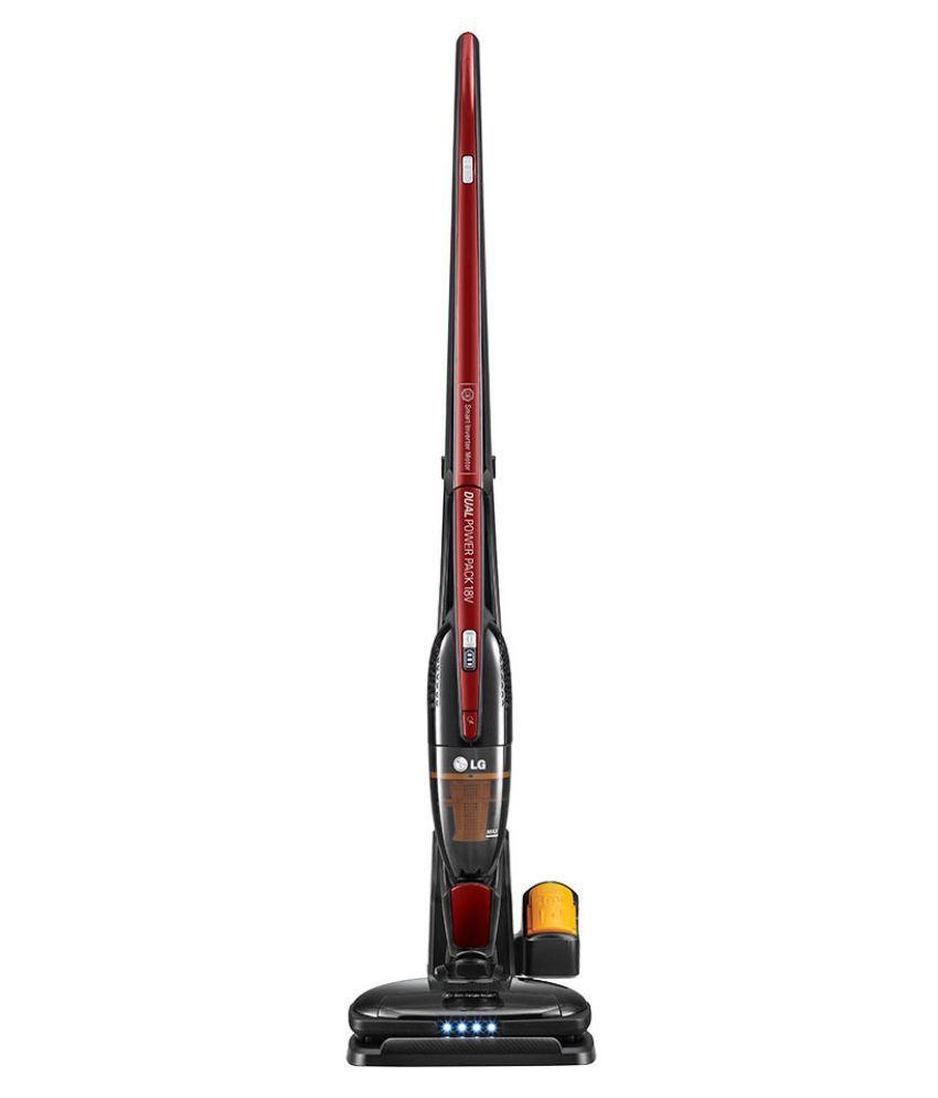 Image result for LG VS8401SCW Handheld Vacuum Cleaner