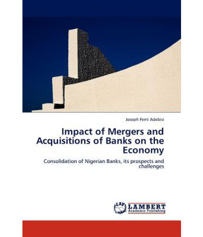 foreign banks mergers and acquisitions