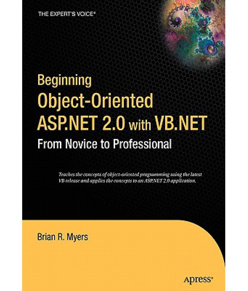 Beginning Object Oriented ASP.NET 2.0 with VB.NET