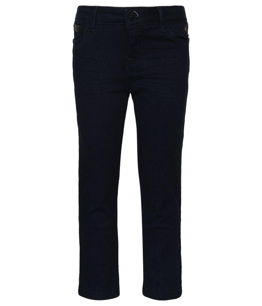 Allen Solly Kids Boys Jeans