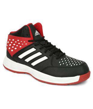 Buy Adidas Basecut 16 Black Basketball