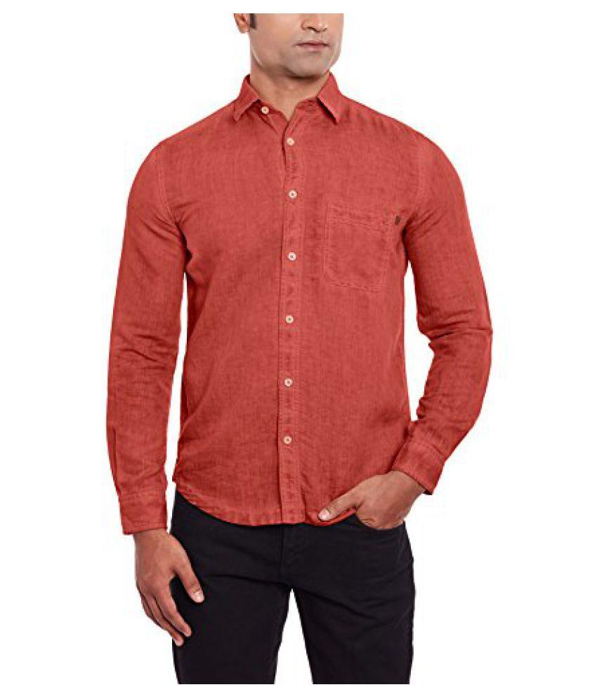 Pepe Jeans Mens Casual Shirt