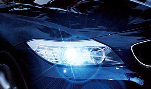 Speedwav Car H4 Headlight Brightener Ceremic Relay Wiring Harness