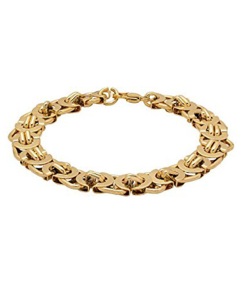 Voylla Stylish & Unique Bracelet for Men