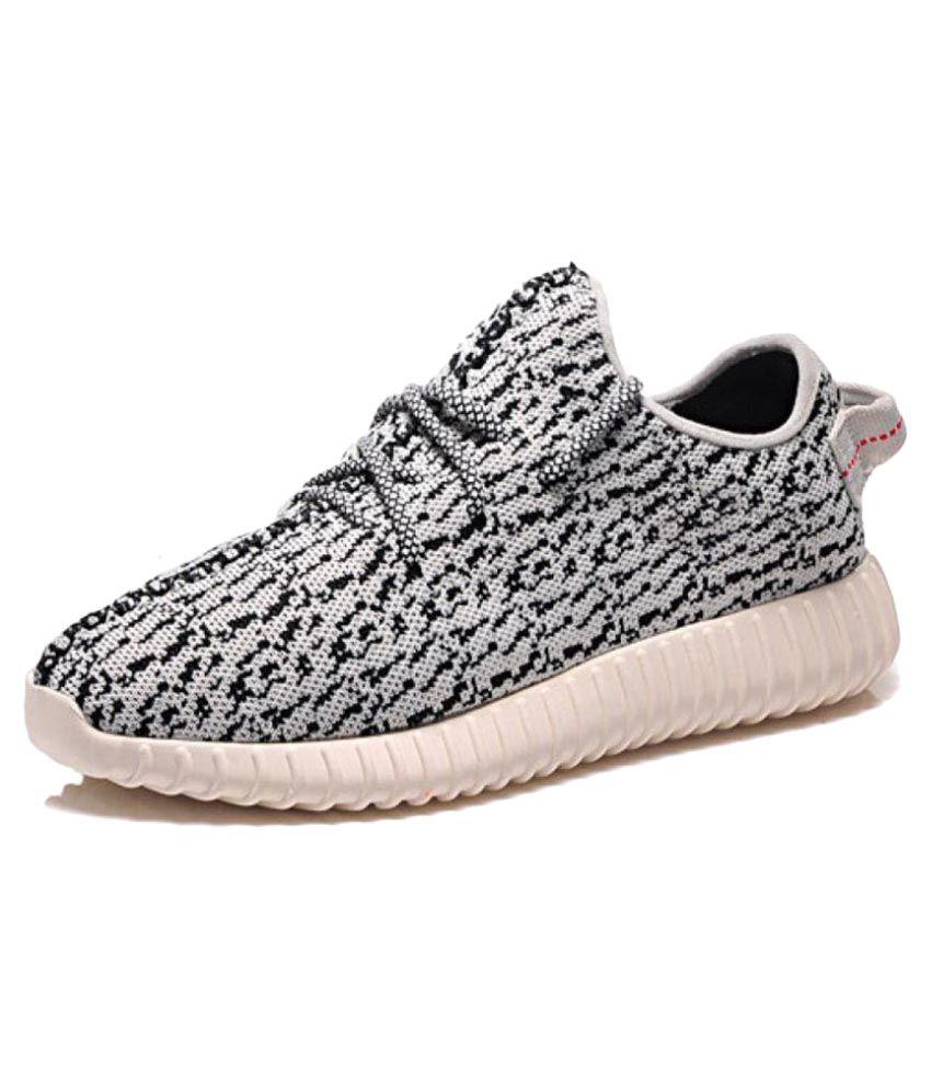 b9c556a6f38 Adidas Dare Yeezy Boost 350 Multi Color Training Shoes - Buy Adidas Dare  Yeezy Boost 350 Multi Color Training Shoes Online at Best Prices in India  on ...