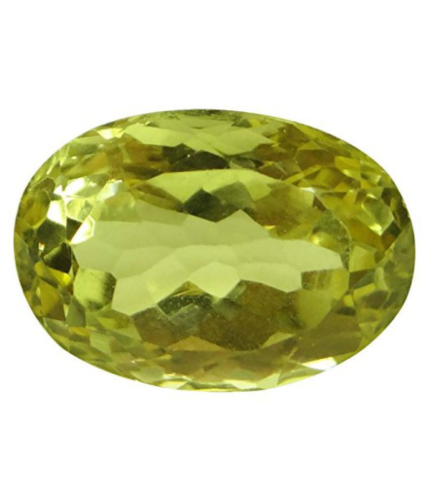 4.55 ct. / 5.06 Ratti PURE & IIGS CERTIFIED CITRINE (SUNHELLA) ASTROLOGICAL G...