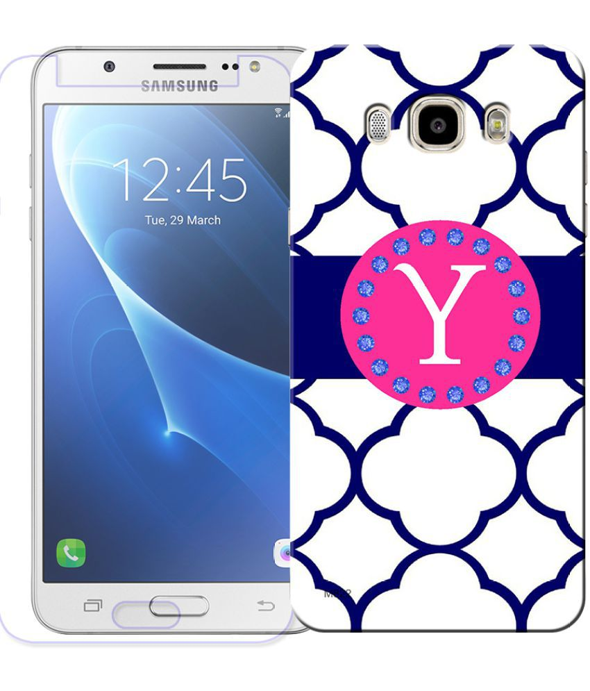 Samsung Galaxy J5 (2016) Cover Combo by Finest