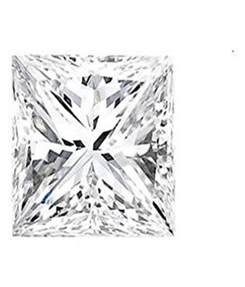 8.25 Ratti Certified Zircon Natural Birthstone GLI Certified