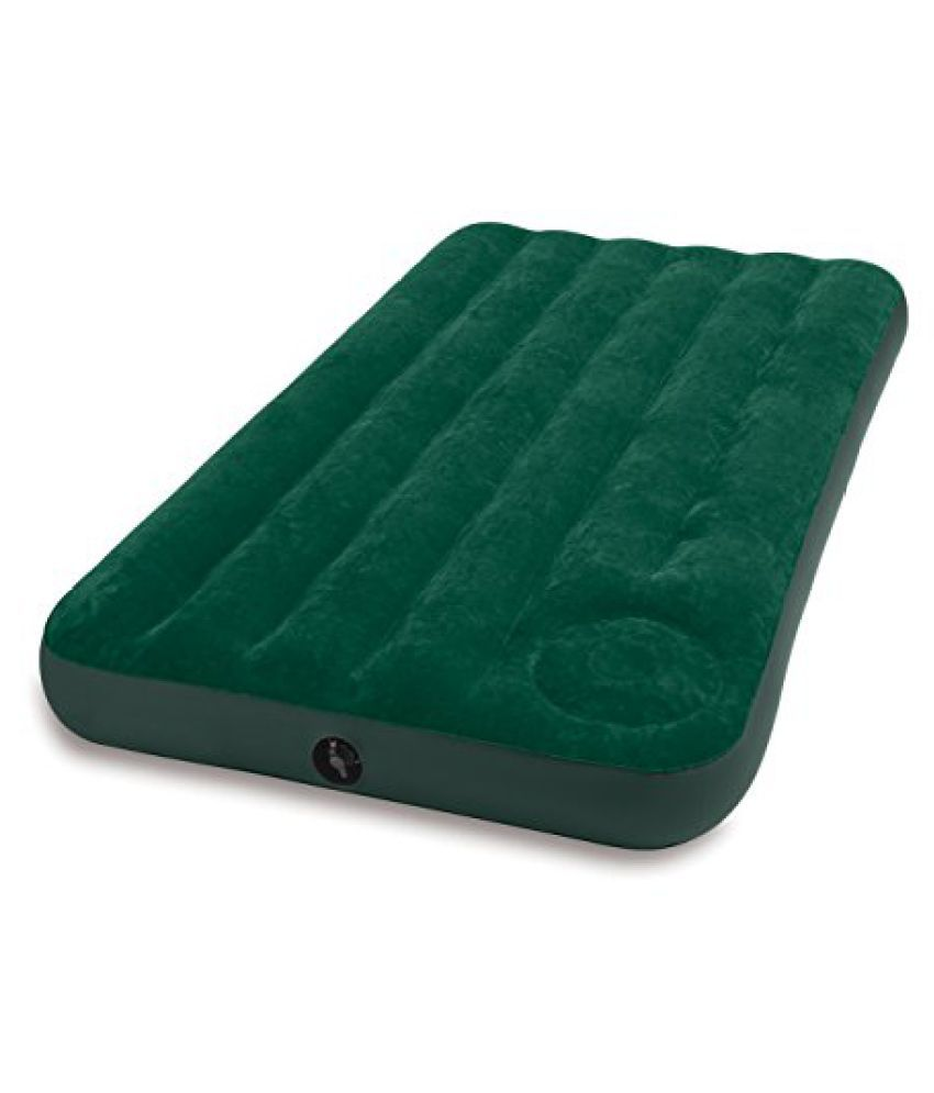 p trekkinn mountain single airbed mattress outdoor air offers and buy blimp trespass bed on