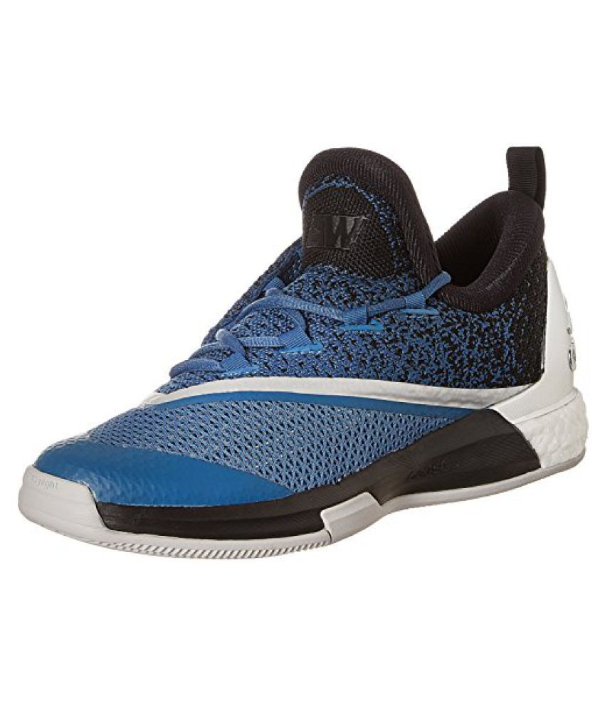 adidas Men's Crazylight Boost 2.5 Low Basketball Shoes Buy