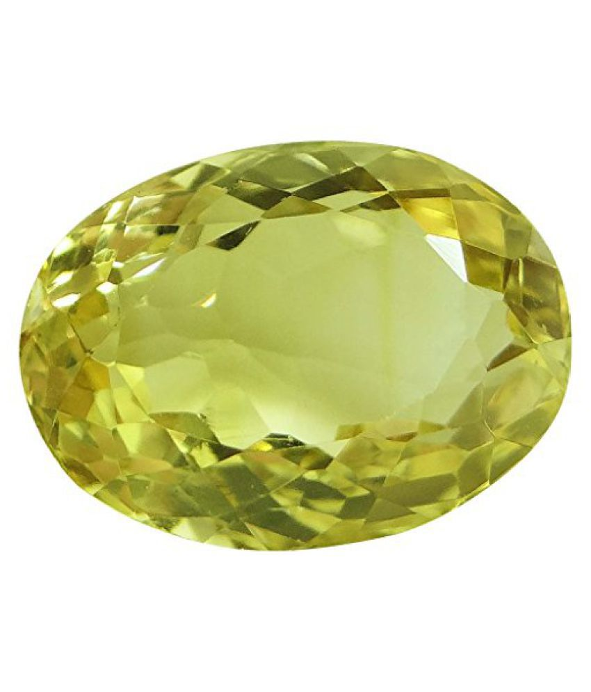 6.7 ct. / 7.44 Ratti PURE & IIGS CERTIFIED CITRINE (SUNHELLA) ASTROLOGICAL GE...