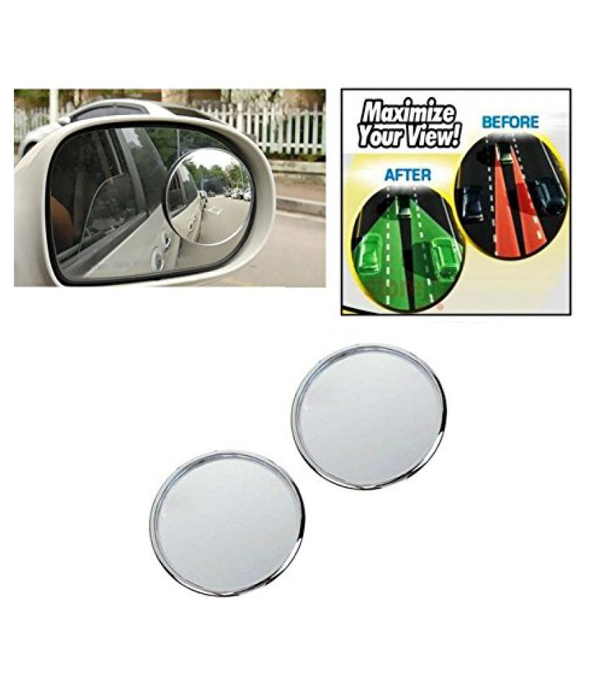 Autostark Blind Spot Convex Rear View Mirror For Toyota Camry Buy