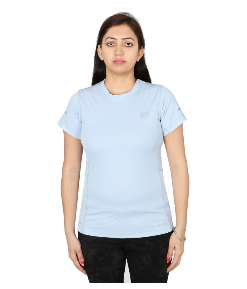 Vector X Light Blue T-Shirt