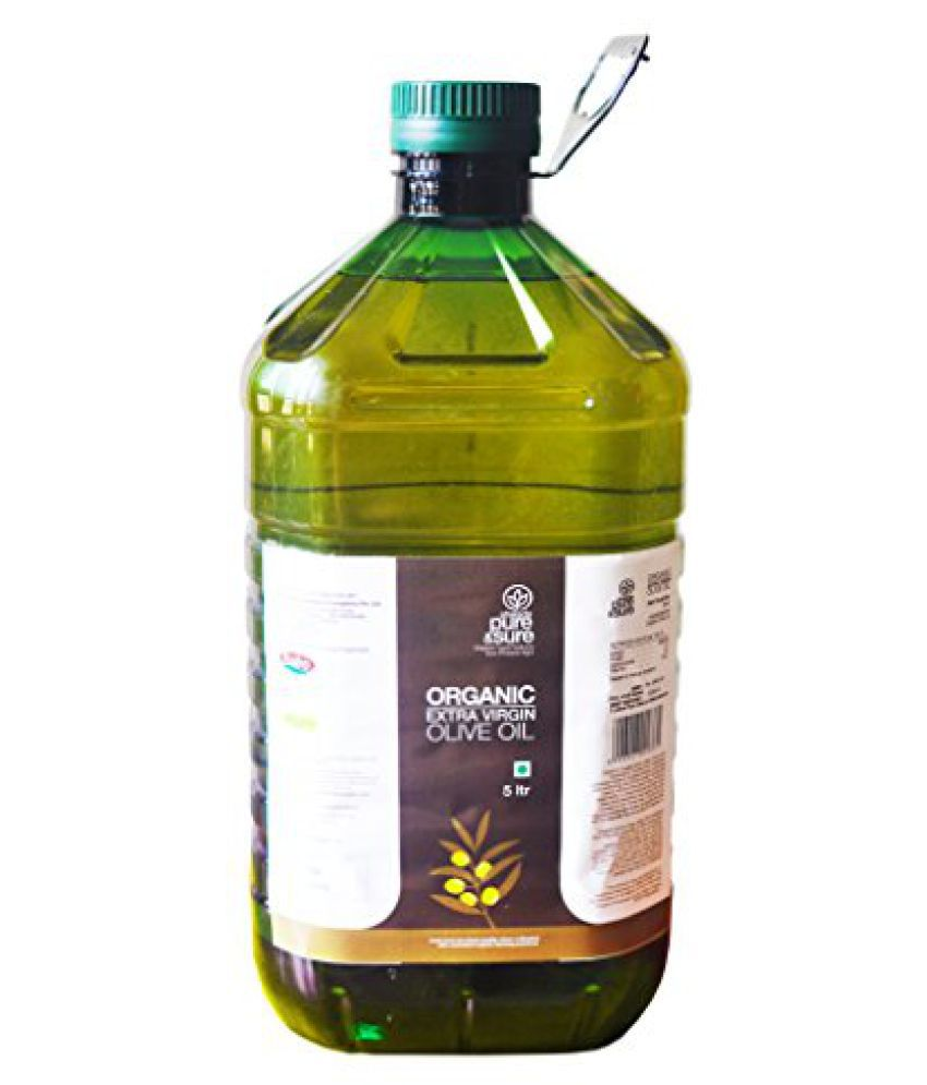 what is pure olive oil